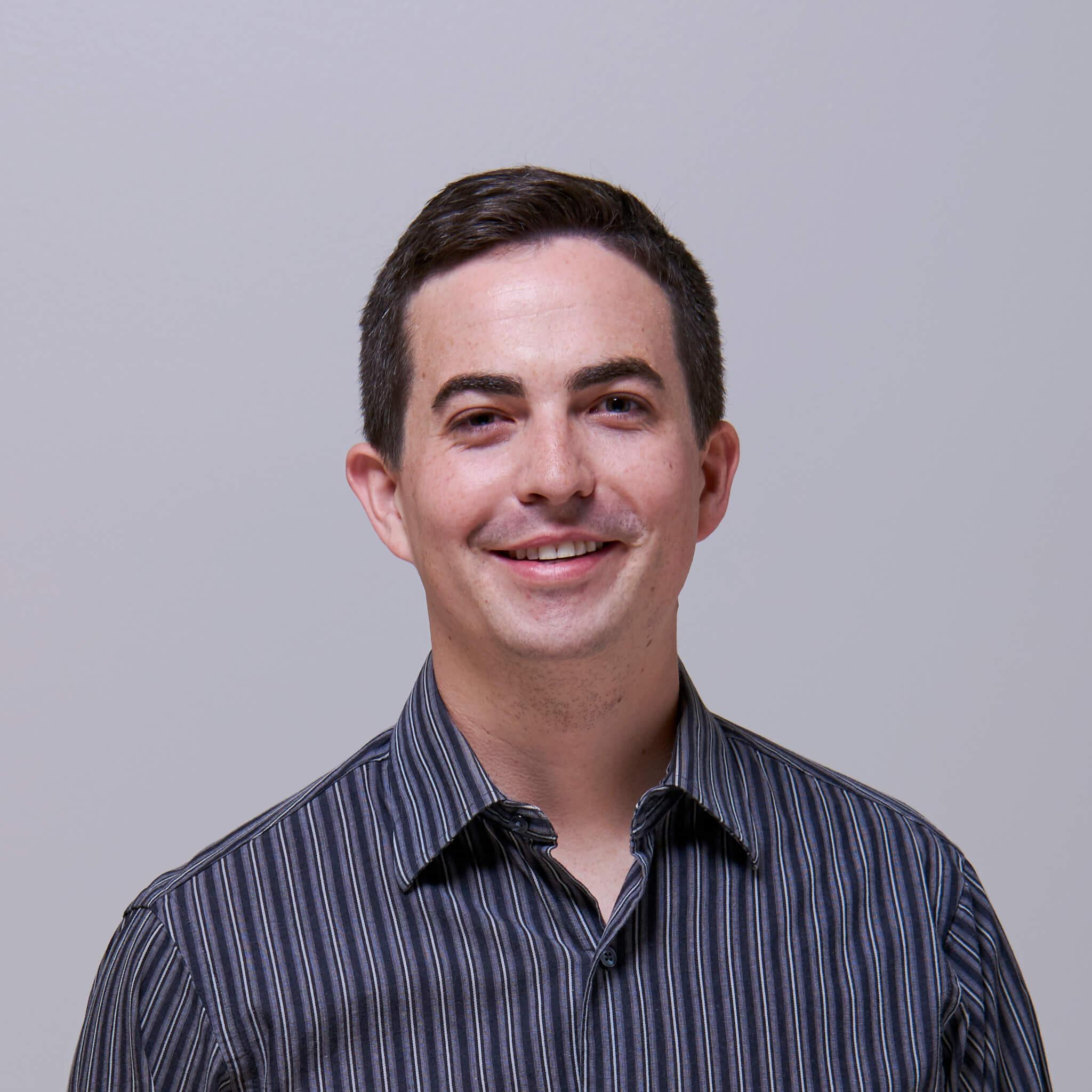 Michael Allain