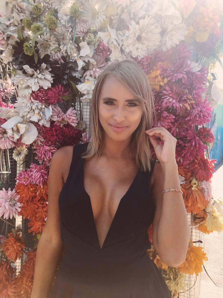 Gianina  Skarlett