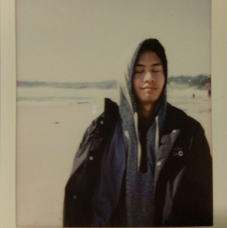 Chris Yang