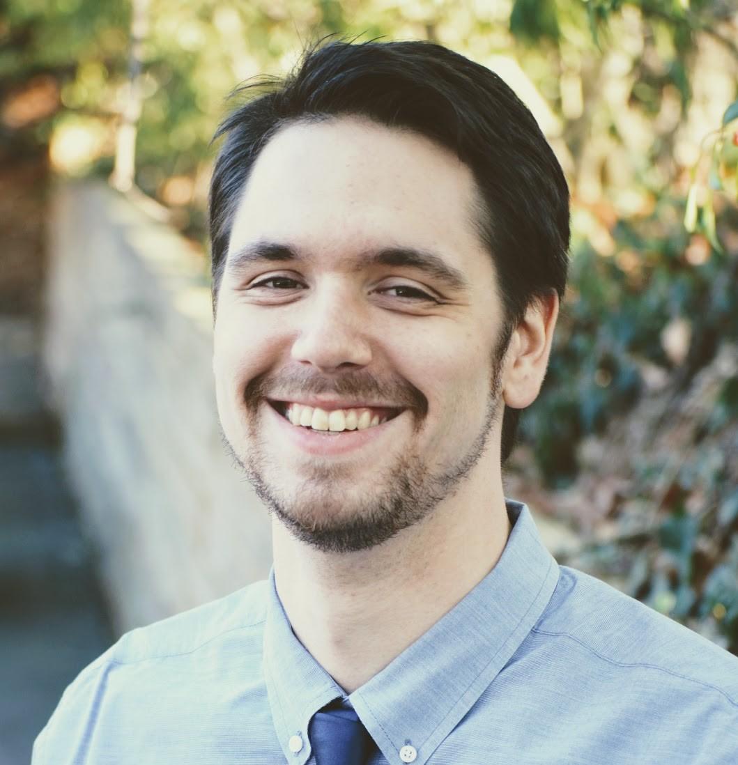 Connor Ericson