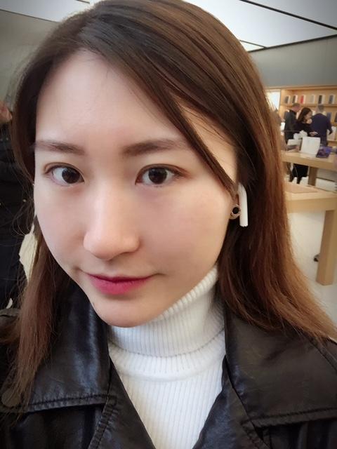Diya Zhao