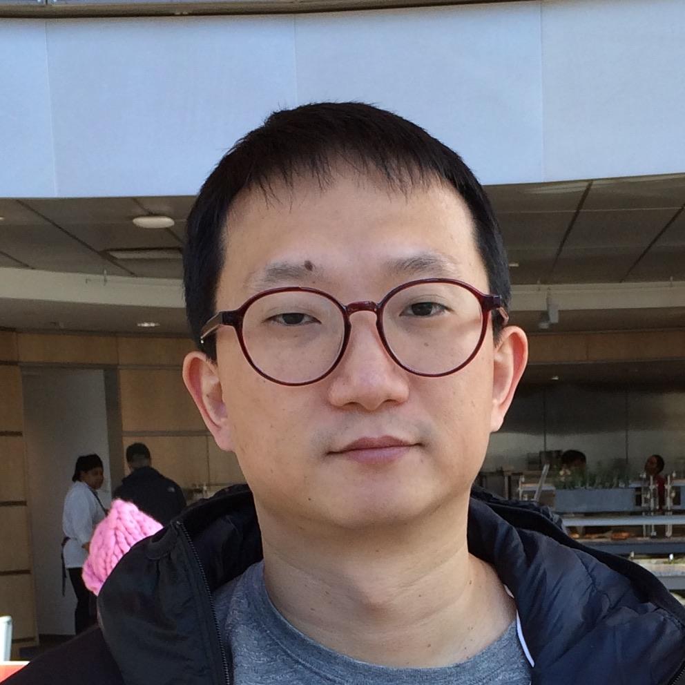 Ian Hwang