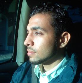 Mohammed Almahbashi