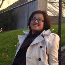 Ngoc Tina Hoang