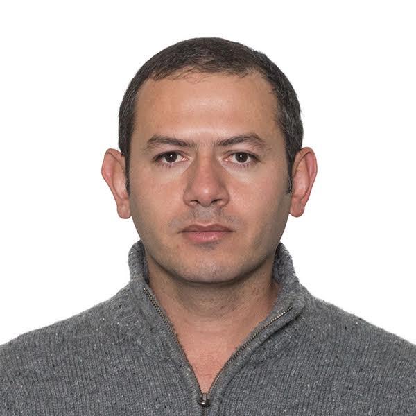 Rashad Bayram
