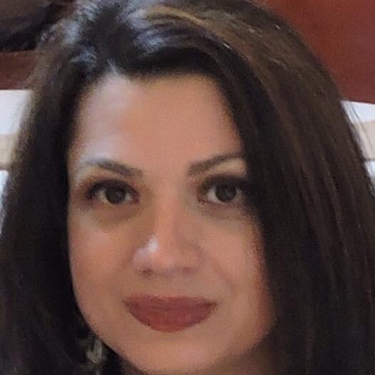 Shirin Rowhani