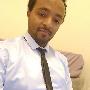 Solomon Mengistu