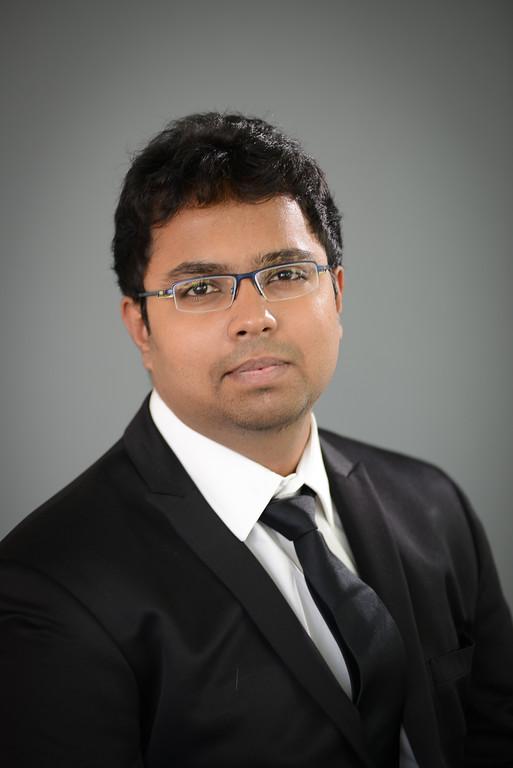 Vijay Enthran Varadarajan Subramanian