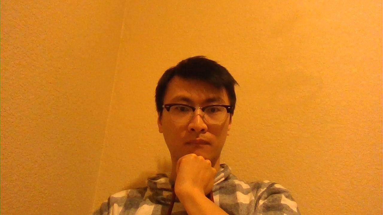 Zhoubing Yang