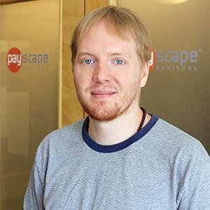 Derek Smart, Director of Engineering, Payscape