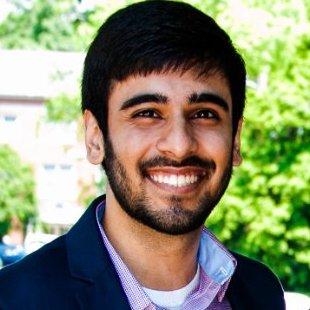 Shayan Samani, Marketing Technologist, Delta
