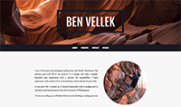 Ben Vellek's portfolio