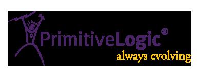 Primitive Logic logo